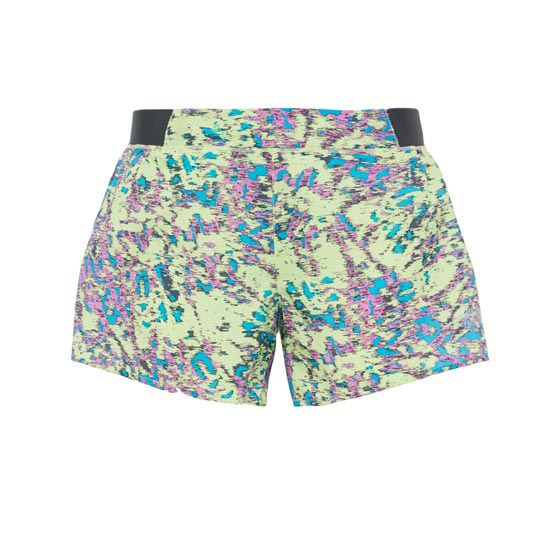 The North Face Altertude Short W - Budding Green Print