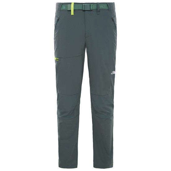 The North Face Speedlight Pant - Spruce Green