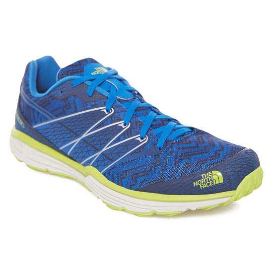 The North Face Litewave Tr - Blue Quartz/Lantern Green