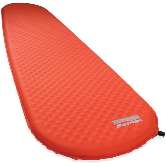 Therm-a-rest Prolite Plus Small - Poppy