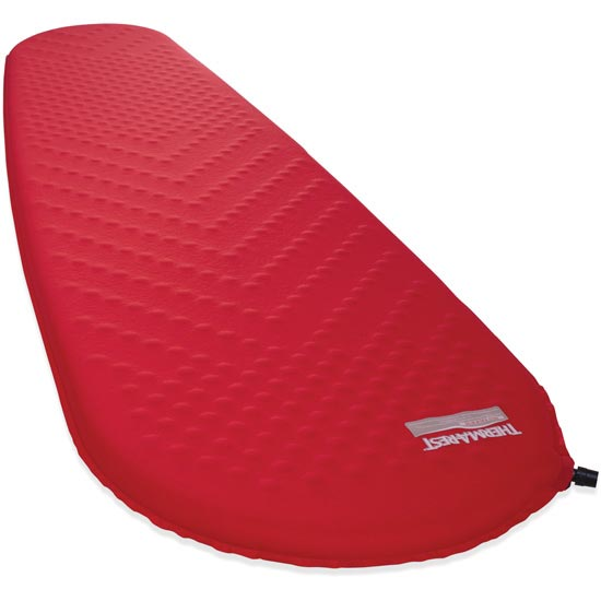 Therm-a-rest Prolite Plus W - Cayenne