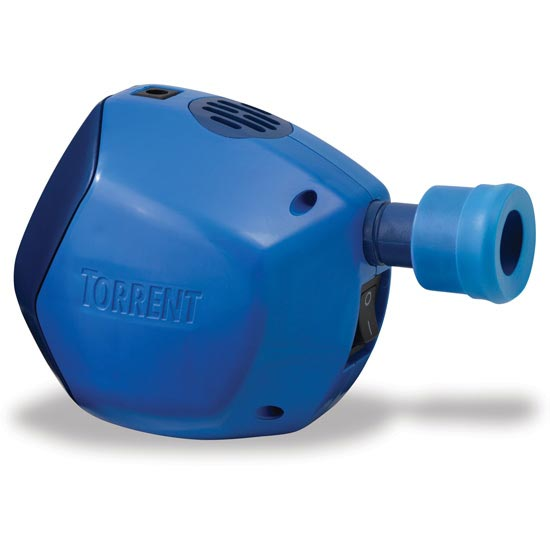 Therm-a-rest NeoAir Torrent Air Pump - Azul