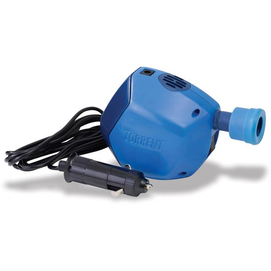 Therm-a-rest NeoAir Torrent Air Pump - Photo de détail