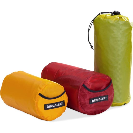 Therm-a-rest Universal Stuffsack 3 L - Photo of detail