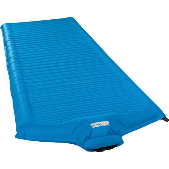 Therm-a-rest NeoAir Camper SV Large - Med Blue