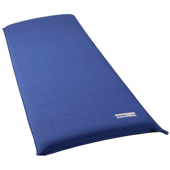 Therm-a-rest Luxury Map  L - Deep Blue