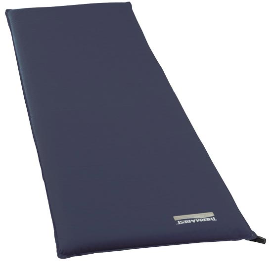 Therm-a-rest Basecamp L - Blue Light