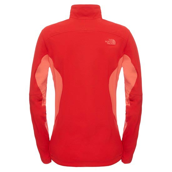 The North Face Ceresio Jacket W - Photo de détail