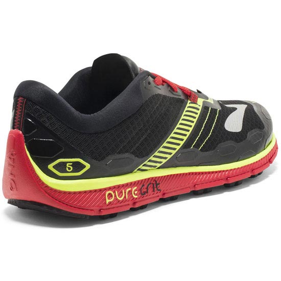 Brooks Puregrit 5 - Photo de détail