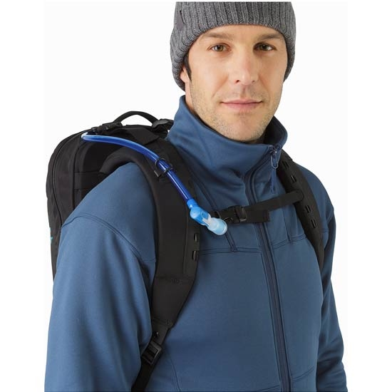 Arc'teryx Arro 22 - Photo of detail