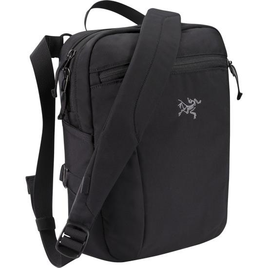 Arc'teryx Slingblade 4 Shoulder Bag - Black