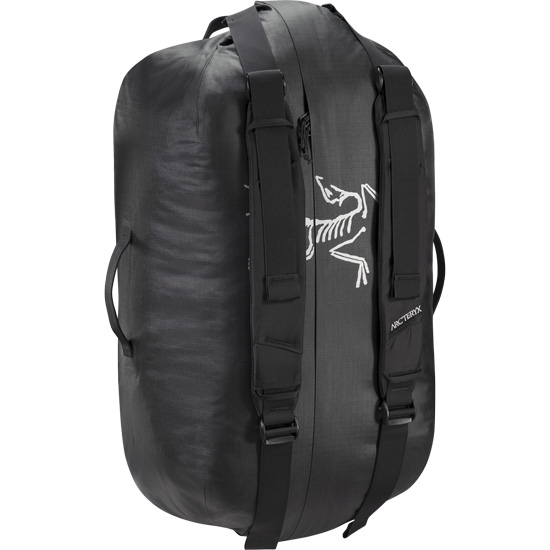 Arc'teryx Carrier Duffel 55 - Black
