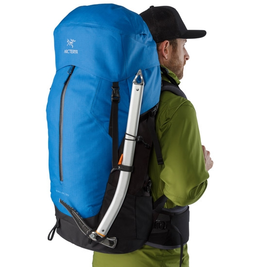 Arc'teryx Bora AR 50 - Photo de détail