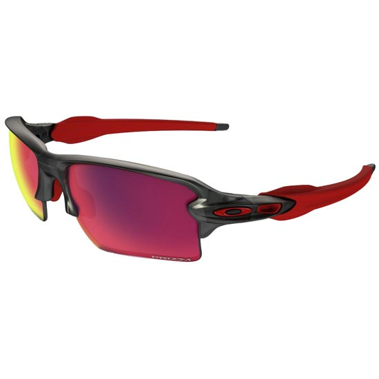 Oakley Flak 2.0 XL - Matte/Grey/Smoke