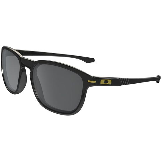 Oakley Enduro SW Polarized - Polished Black