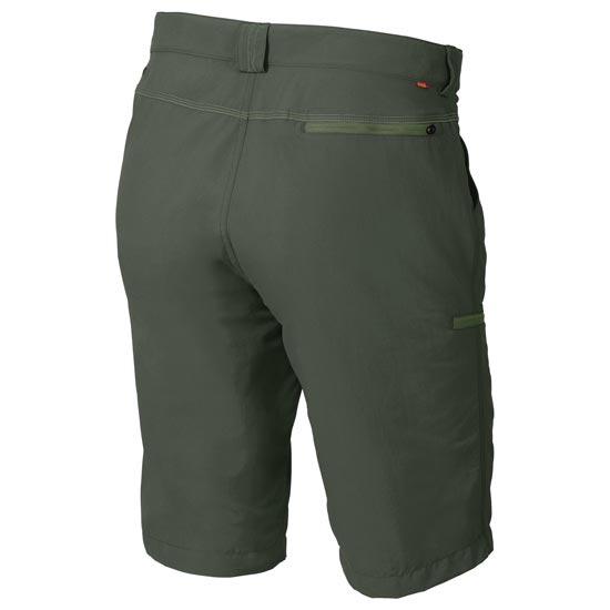 Vaude Skomer Shorts - Photo de détail