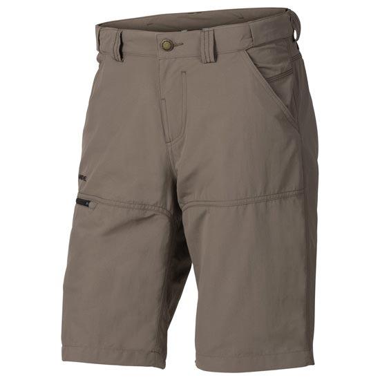 Vaude Skomer Shorts - Coconut