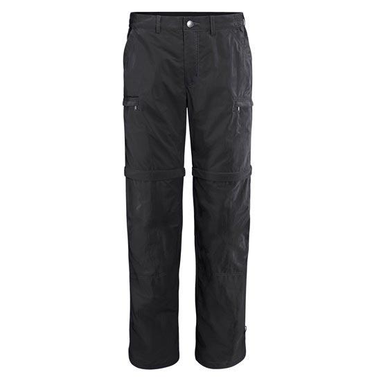 Vaude Farley Zo Pants IV - Black