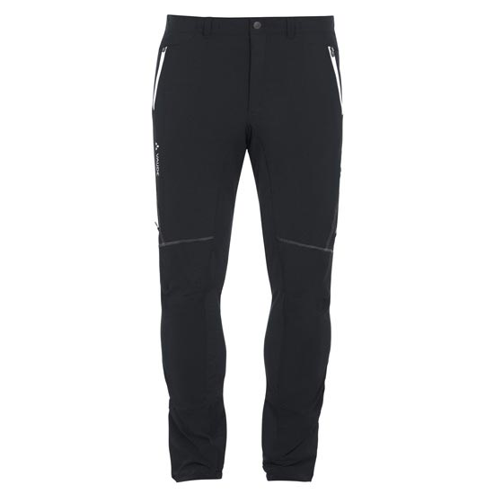 Vaude Scopi Pants - Black