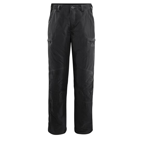 Vaude Farley Pants IV - Black