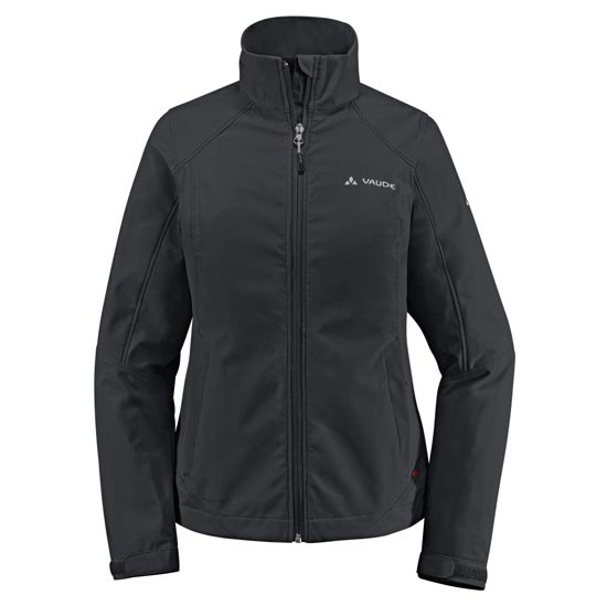 Vaude Hurricane Jacket III W - Black