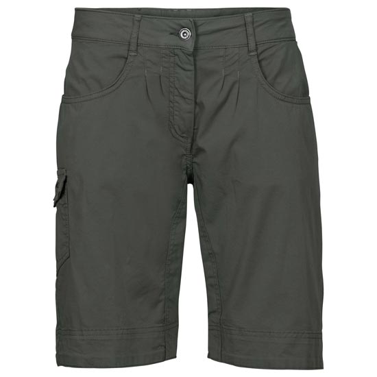 Vaude Cyclist Shorts W - Olive