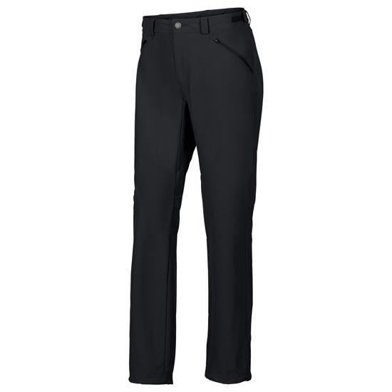 Vaude Rokua Pants - Black