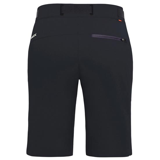 Vaude Badile Shorts W - Photo of detail