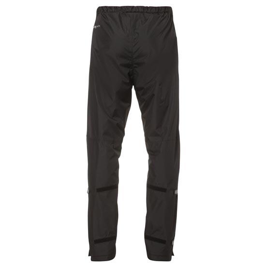 Vaude Fluid Pants II - Photo de détail