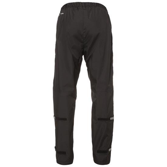 Vaude Fluid Full-Zip Pants II - Photo de détail