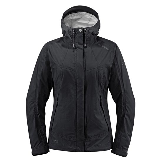 Vaude Lierne Jacket W - Black