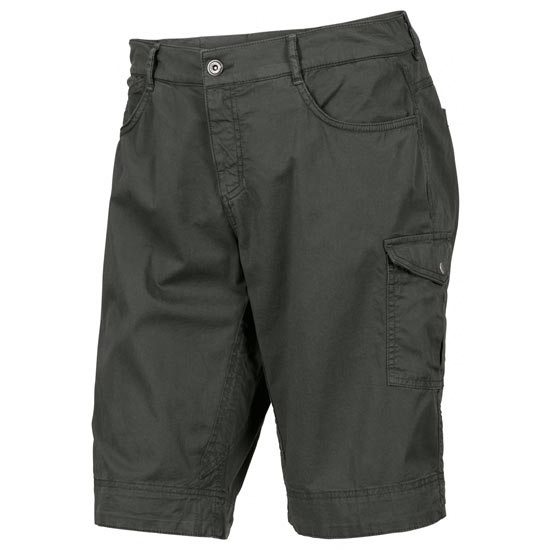 Vaude Cyclist Shorts - Olive