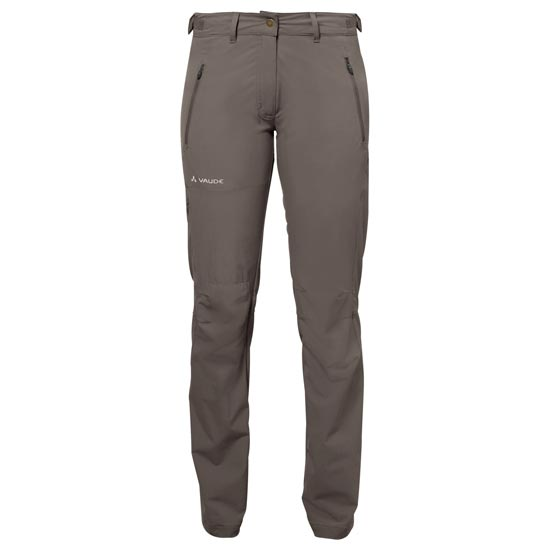 Vaude Farley Stretch Pants II W - Coconut