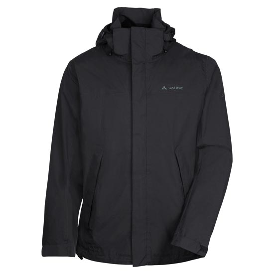 Vaude Escape Pro Jacket - Black