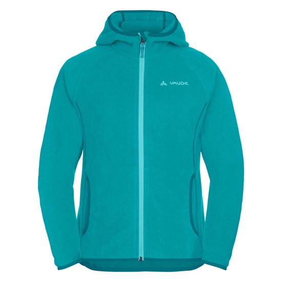 Vaude Matilda Fleece Jacket Jr - Reef