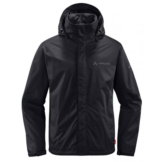 Vaude Escape Light Jacket - Black