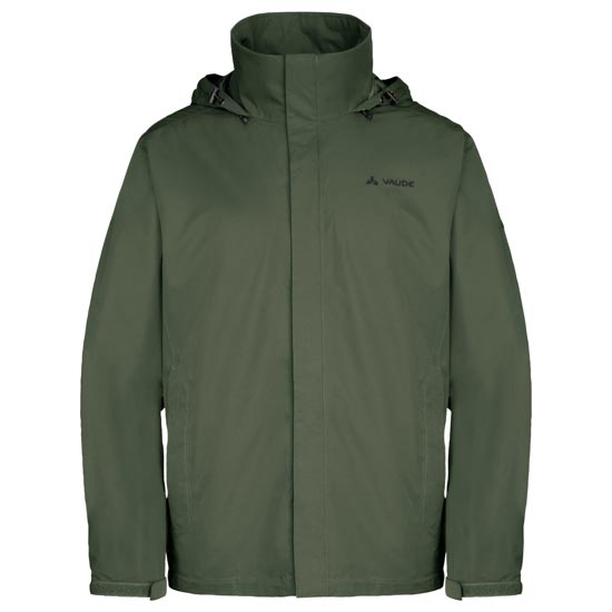 Vaude Escape Light Jacket - Cedar Wood
