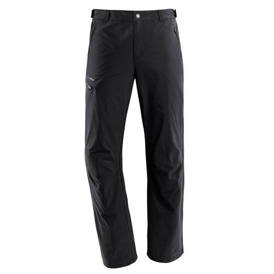 Vaude Farley Stretch Pants II - Black
