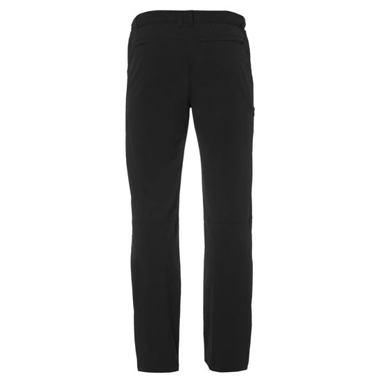 Vaude Farley Stretch Pants II - Photo of detail
