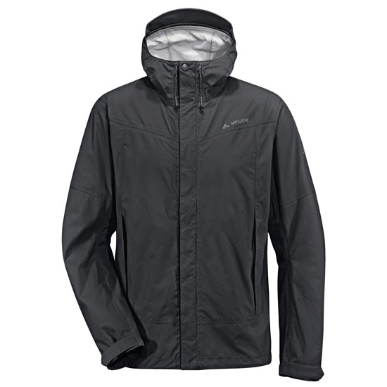 Vaude Lierne Jacket - Black