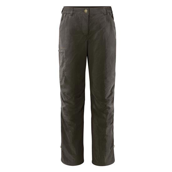 Vaude Farley Pants IV W - Fir Green