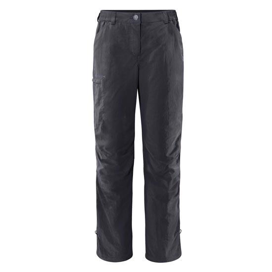 Vaude Farley Pants IV W - Basalt