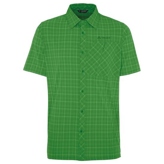 Vaude Seiland Shirt - Parrot Green