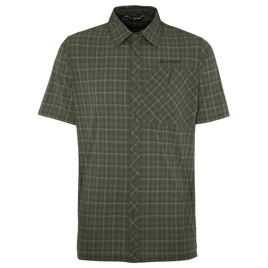 Vaude Seiland Shirt - Cedar Green