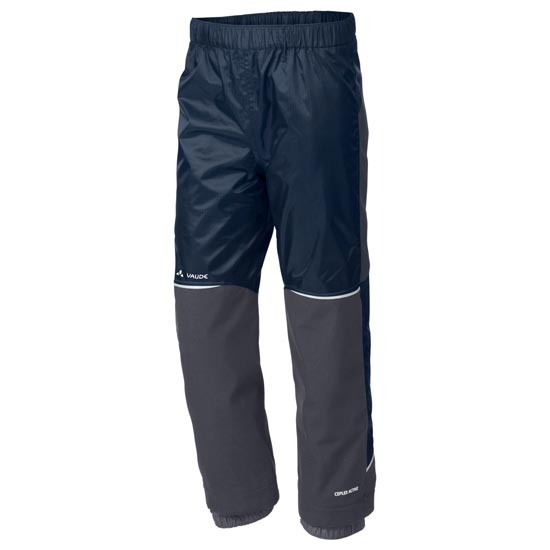 Vaude Escape Pants V Kids - Black