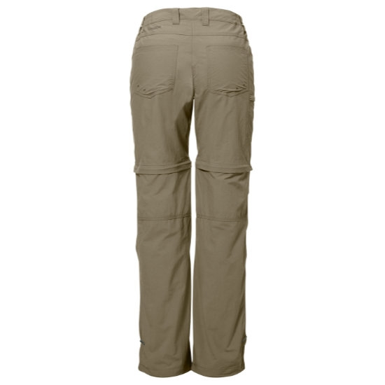 Vaude Farley Zo Pants IV W - Photo de détail