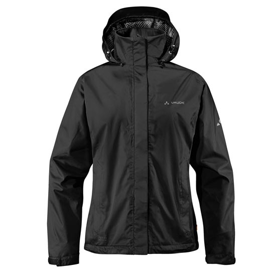 Vaude Escape Light Jacket W - Black