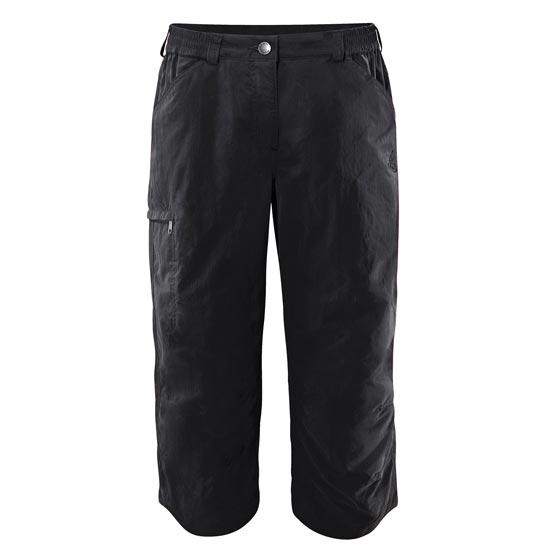 Vaude Farley Capri Pants IV W - Black