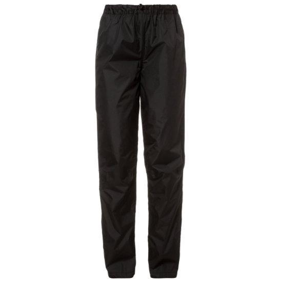 Vaude Fluid Pants W - Black