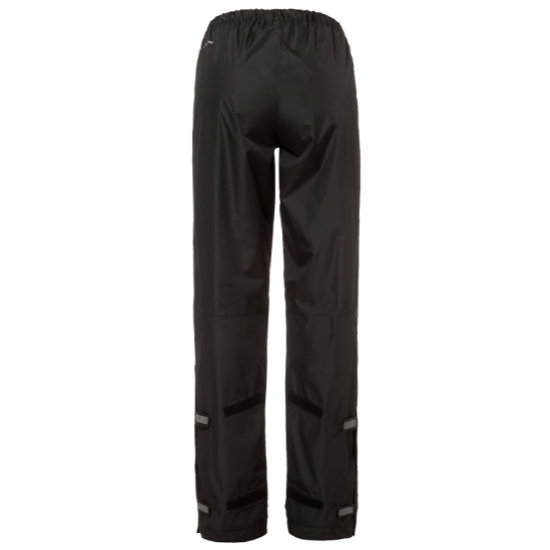 Vaude Fluid Pants W - Photo de détail